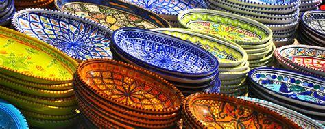 piastrelle tunisine le ceramiche berbere tunisia