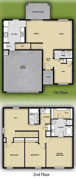 lgi homes floor plans lgi homes