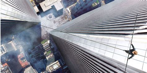 twin towers walk movie cinemacruiser incredible story