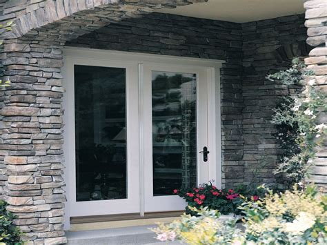 Outdoor Patio Doors by Garden Doors Door Types Alweather Windows Doors All