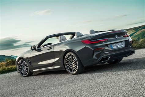 2020 Bmw 850i by 2020 Bmw 8 Series Convertible Goes Official Before La Auto