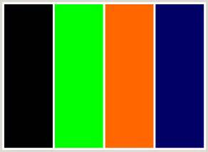 what colors match with green orange green color palette www pixshark images