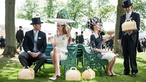 ascot themed events royal ascot