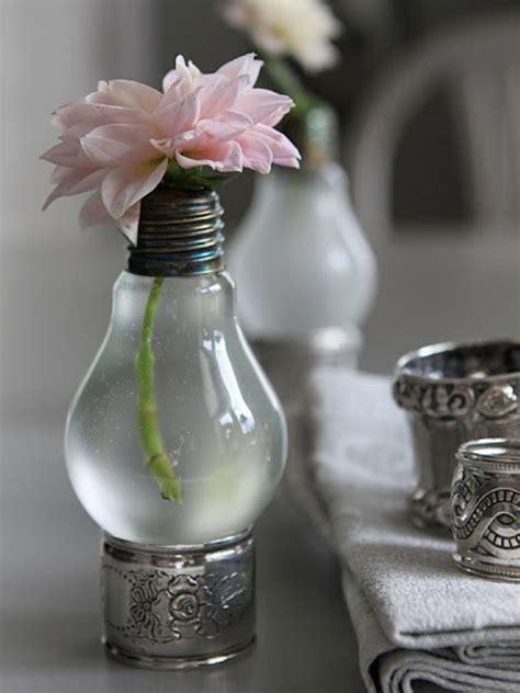 Light Bulb Vase by Diy Lightbulb Vases Weddings By Lilly