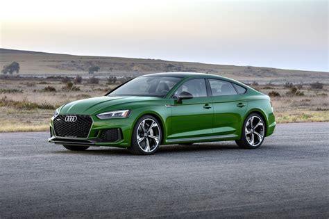 Rs 5 Audi by De Audi Rs 5 Sportback Is Officieel Autoblog Nl