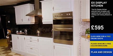 kitchens for sale free design competitive kitchen quotes ex display kitchen for sale