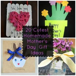 Homemade Mothers Day Gifts by Homemade Mothers Day Gifts Pinterest Images Amp Pictures Becuo