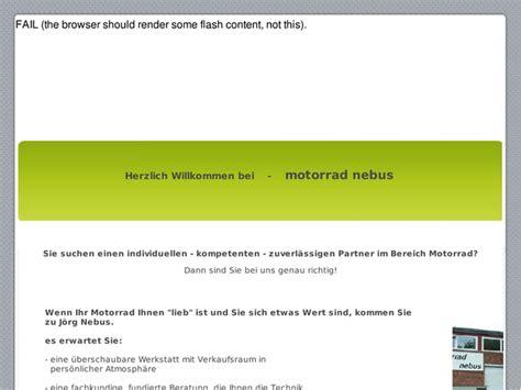 Motorrad Anmelden Nrw by Motorrad Nebus In Herne Motorradh 228 Ndler
