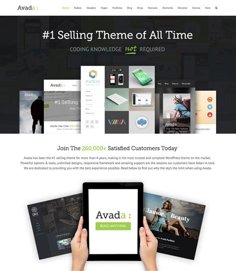 avada theme gravity forms 15 best wordpress corporate business themes for entrepreneurs