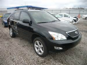 Usa Used Cars Salvage Lexus Rx330 3 3l 6 2006 Hueytown Al 35023 Usa