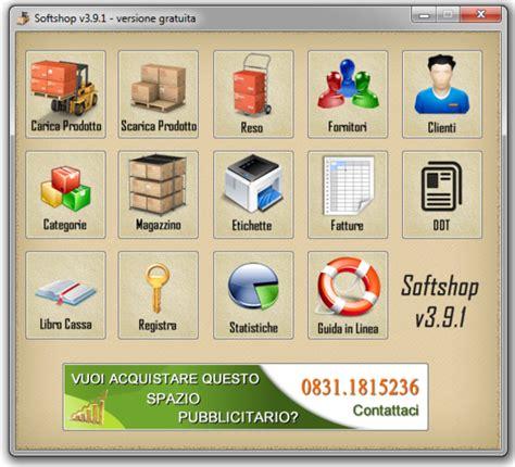 software per web gratis italiano softshop