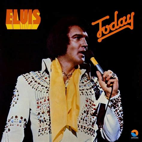 Elvis L by Elvis Today Lyrics And Tracklist Genius