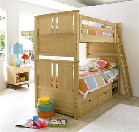 twin bed with storage for kids toddler twin beds for kids room homesfeed