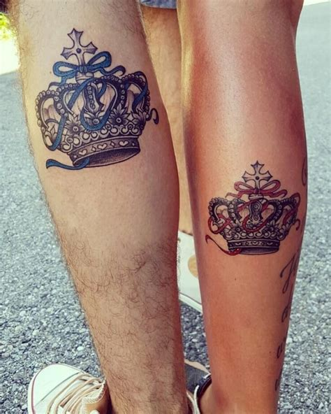 tattoo meaning noble 80 noble crown tattoo designs treat yourself like royalty