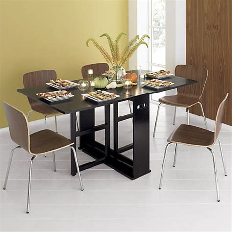 Small Gateleg Dining Table The Official Of The New York Institute Of And Design Designing For Small Spaces