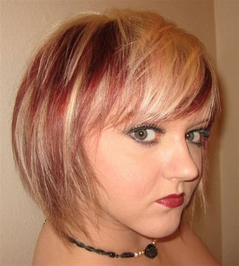 pink highlighted hair over 50 blonde hair red shades 30 blonde hair with red highlights