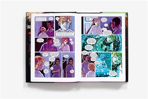 kindred a graphic novel adaptation kindred a graphic novel adaptation hardcover abrams