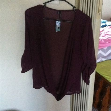 plum colored shirts 71 maurices tops plum colored dress shirt with 3