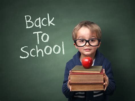 7 Ways To Prepare For Back To School by 5 Tips For Parents Preparing Children For Back To