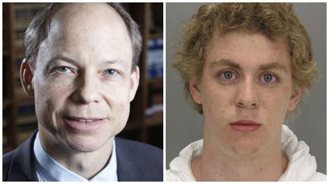 Brock Turner Criminal Record Recall Caign Gains Speed Against Judge In Stanford