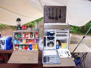 Camp Kitchen Designs by Camp Box Chuck Box On Pinterest Chuck Box Camping