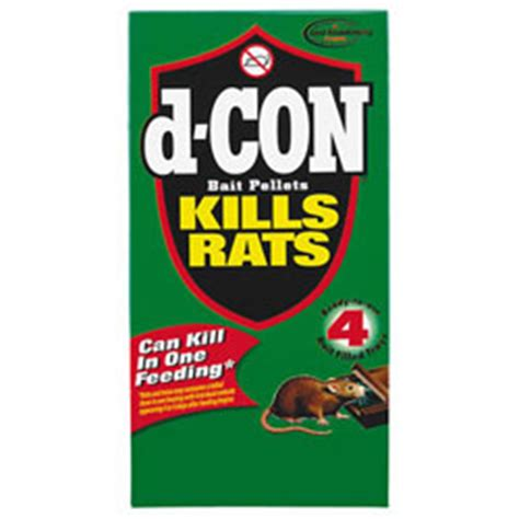 d con rat poison ingredients pictures to pin on pinterest