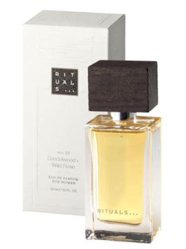 Parfum Odessa No 18 no 18 sandal wood rituals parfum ein es parfum f 252 r frauen 2010