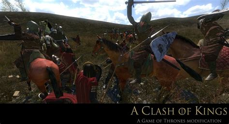 mod game of thrones mount and blade warband starks against lannisters 5 image a clash of kings game
