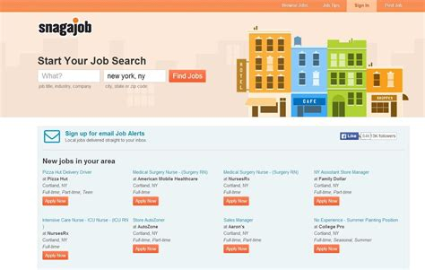 the top 10 job search sites of 2016