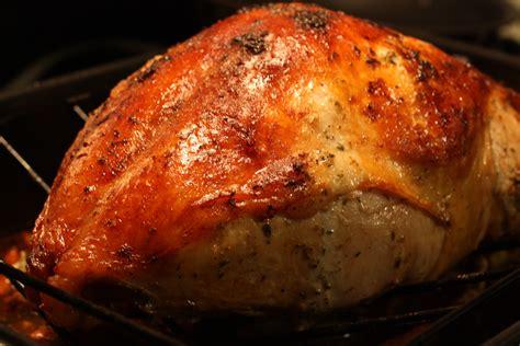 baked boneless turkey breast recipe s roast turkey recipe dishmaps