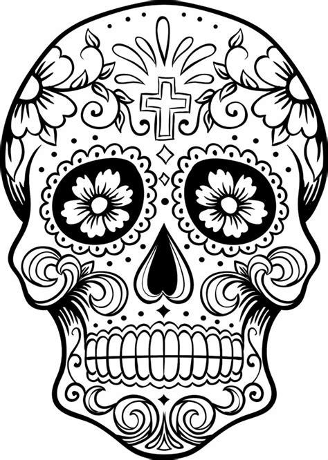 coloring books for grown ups dia de los muertos http colorings co dia de los muertos coloring pages