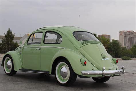 volkswagen beetle 1960 1960 volkswagen beetle 187092