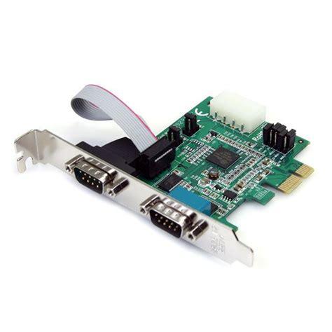 porta seriale pci driver pci express serial card 2 port 16950 uart includes