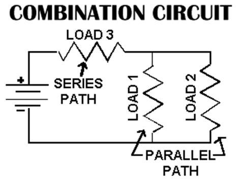 series resistors explained ohms law
