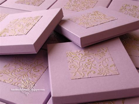 wedding invitation in a box couture wedding invitation boxes are highly sophisticated