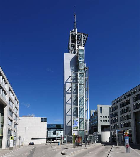 St To klangturm