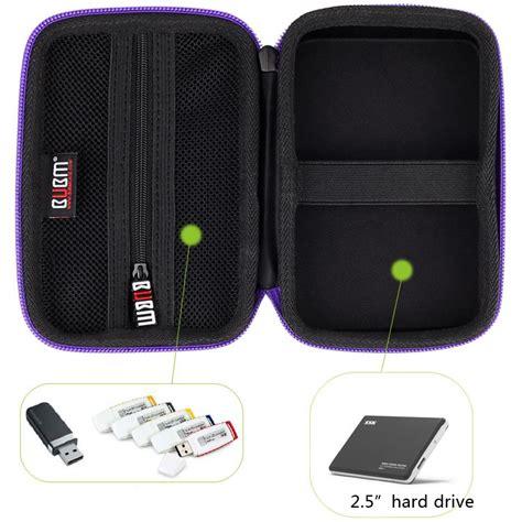 Bubm Tas Gadget Organizer 9sbr Original bubm tas gadget organizer ehd s original black