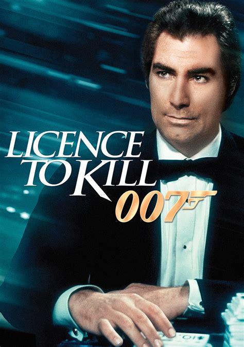 To And To Kill by Licence To Kill Fanart Fanart Tv