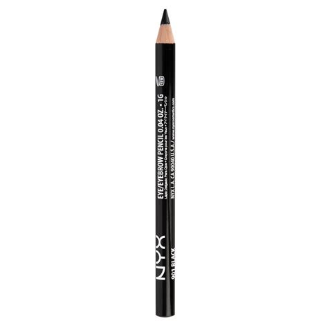 The Shop Designing Eyebrow Pencil Refill 04 Black Brown nyx slim eye eyebrow pencil color spe901 black 0 04 oz brand new ebay