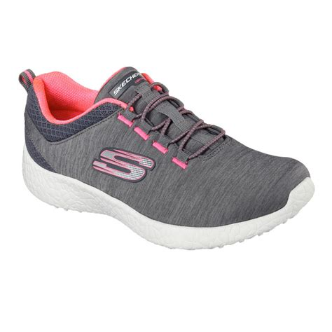 sports shoes womens skechers sport burst equinox s running shoes 40