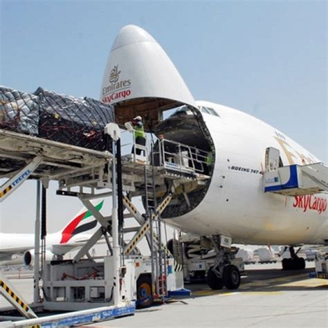 mideast air cargo demand growth rebounds in april airlines cargo air freight volumes