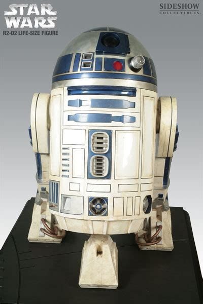 real r2d2 robot for sale r2 d2 life size figure