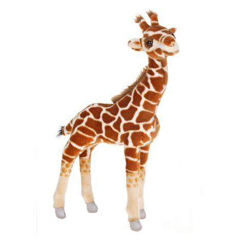 and doug large giraffe stuffed animal plush