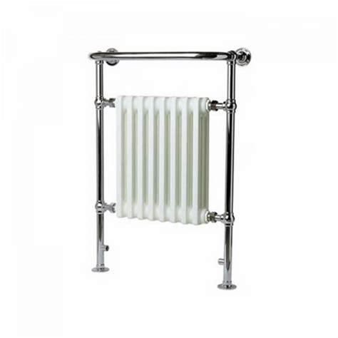 dual fuel bathroom radiators apollo ravenna traditional towel rail cr dual fuel uk bathrooms