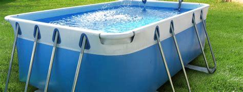 piscine giardino fuori terra piscine fuori terra intex agribrianza