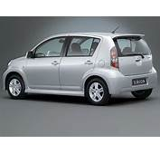 2014 Daihatsu Sirion Review Prices &amp Specs