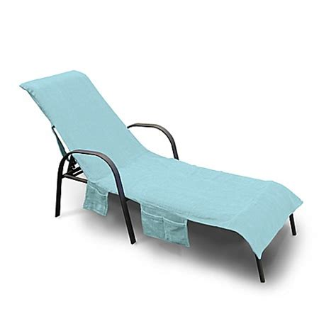 Chaise Lounge Chair Cover by Ultimate Chaise Lounge Chair Cover Bed Bath Beyond