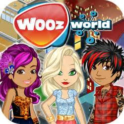 Free Woozworld Gift Card Codes - amazon com woozworld your avatar fashion mmo virtual world appstore for android
