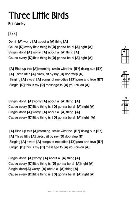 Hakuna Matata Ukulele Chords Choice Image Chord Guitar Finger Position