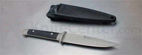 Where To Buy Good Kitchen Knives by Kershaw 4351 Military Knife Fixed 4 1 2 Quot Blade Pom Scales
